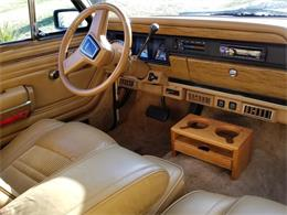 Picture of '87 Grand Wagoneer - OTJS