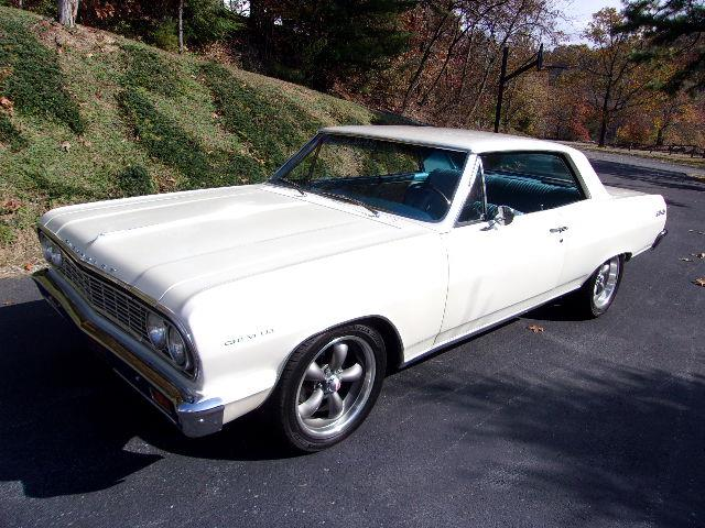 Picture of '64 Chevelle Malibu SS - OTJV