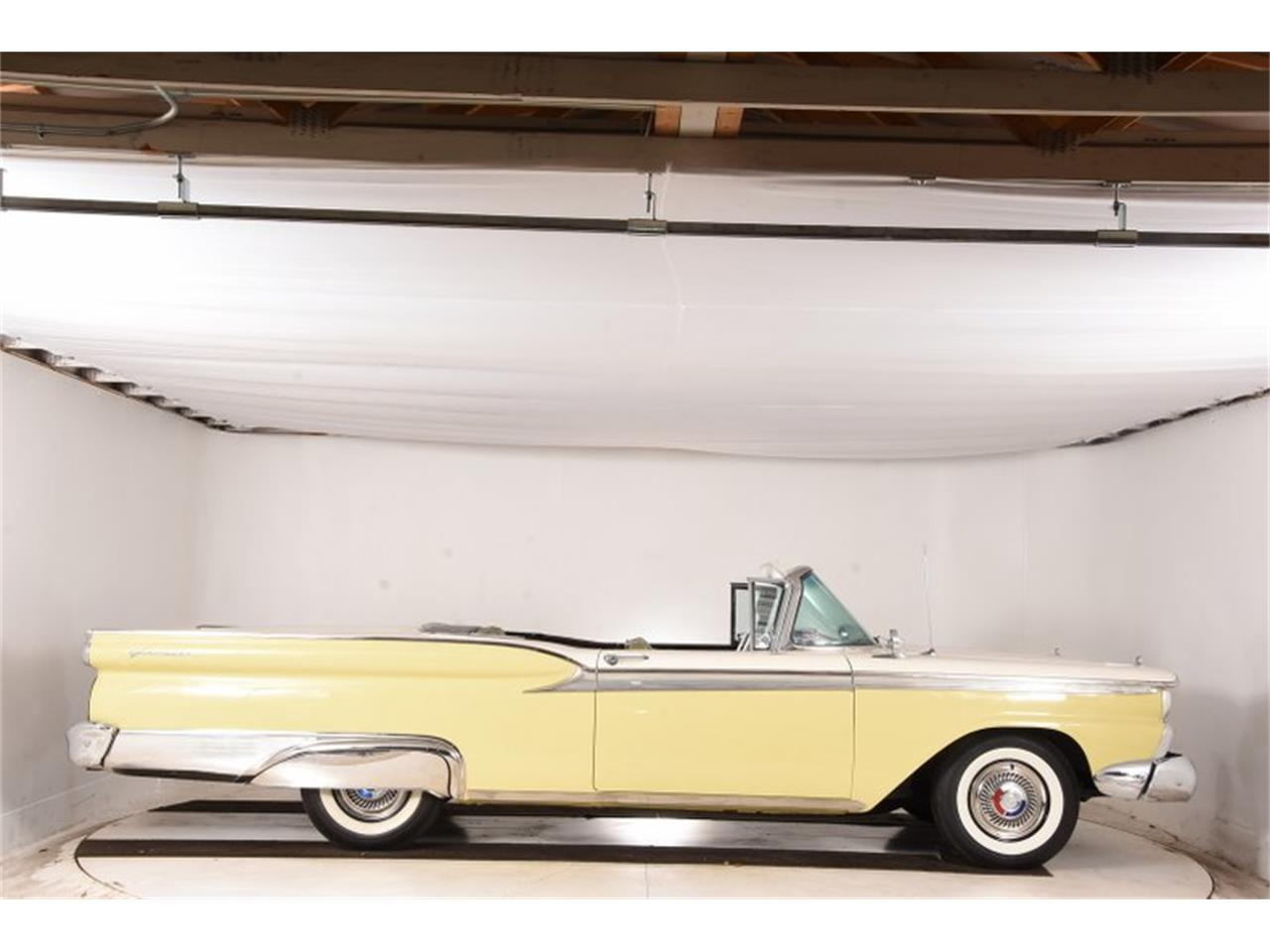 Large Picture of 1959 Ford Fairlane - $42,998.00 - OTK2