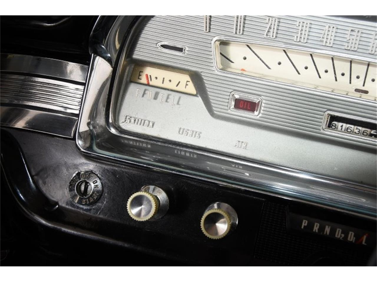 Large Picture of Classic '59 Ford Fairlane - OTK2