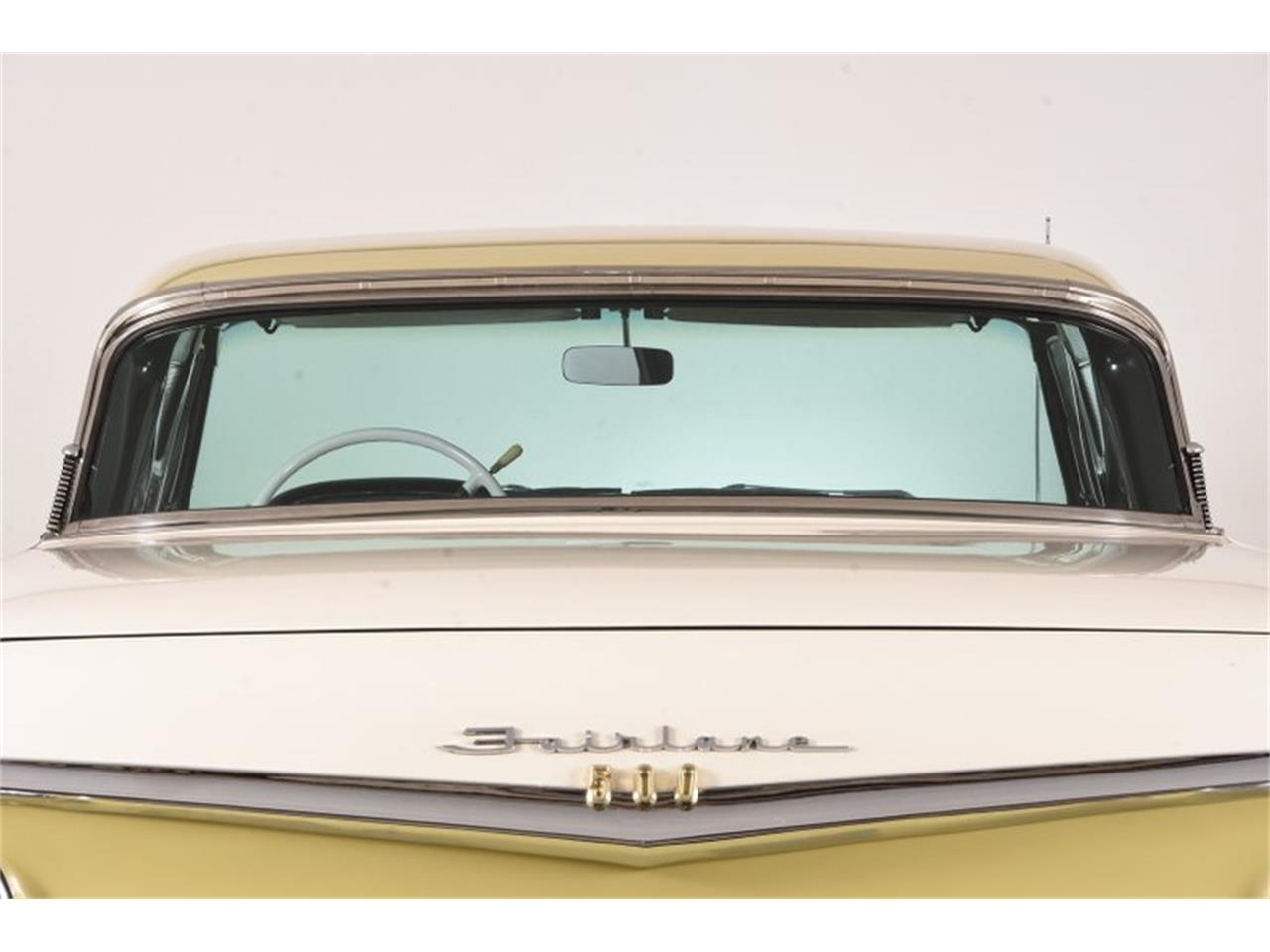 Large Picture of Classic '59 Fairlane Offered by Volo Auto Museum - OTK2