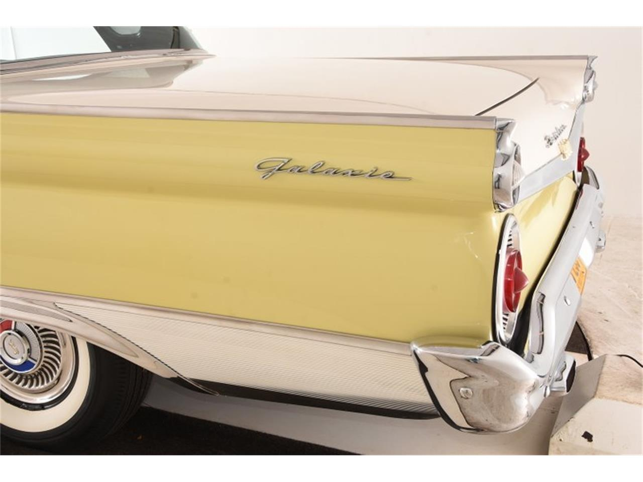 Large Picture of 1959 Ford Fairlane Offered by Volo Auto Museum - OTK2