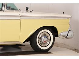 Picture of 1959 Ford Fairlane Offered by Volo Auto Museum - OTK2