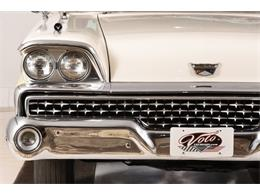 Picture of Classic '59 Fairlane Offered by Volo Auto Museum - OTK2