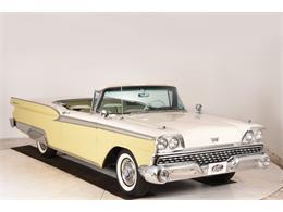 Picture of 1959 Ford Fairlane located in Volo Illinois - $42,998.00 - OTK2