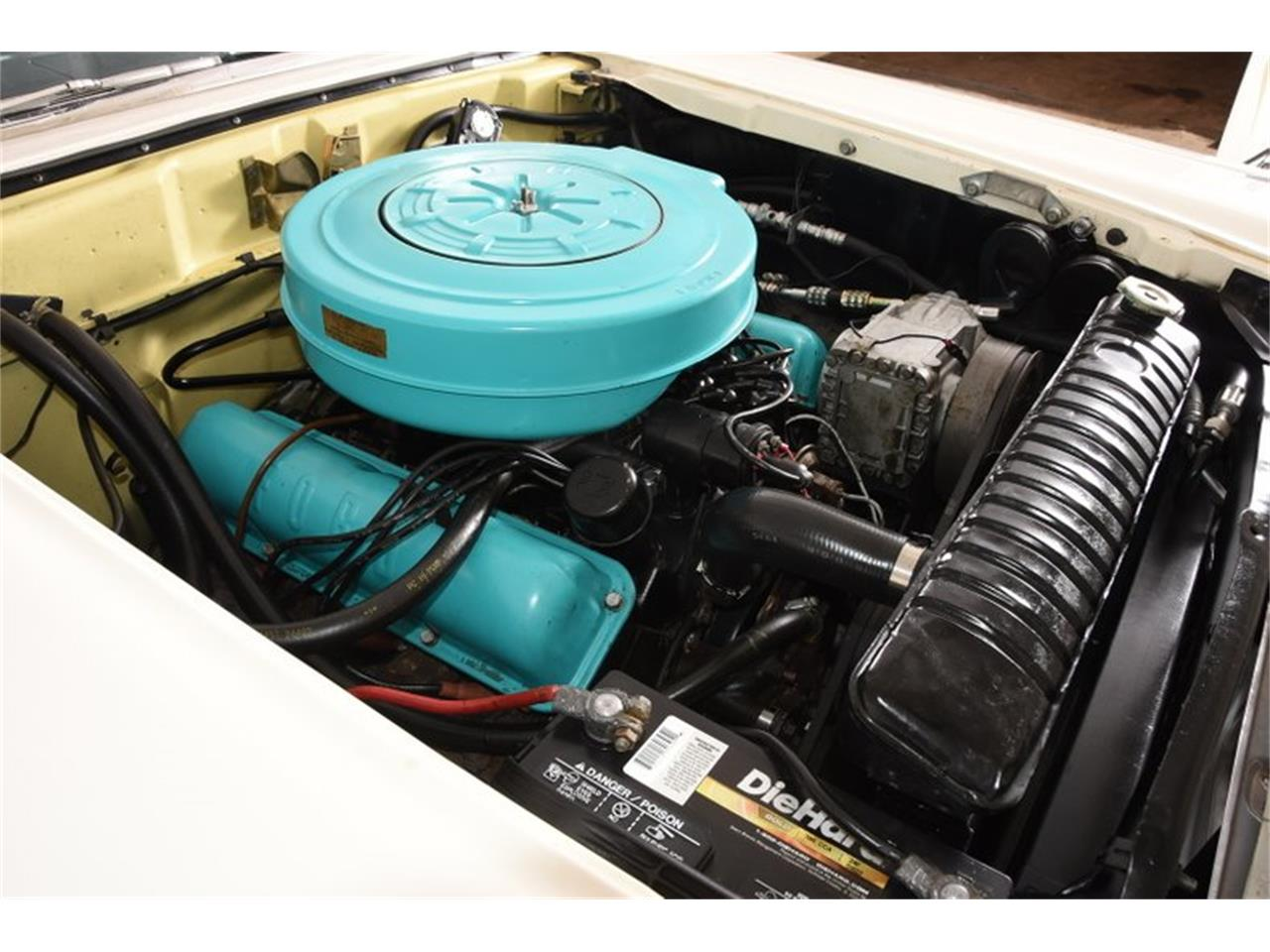 Large Picture of '59 Ford Fairlane - $42,998.00 - OTK2