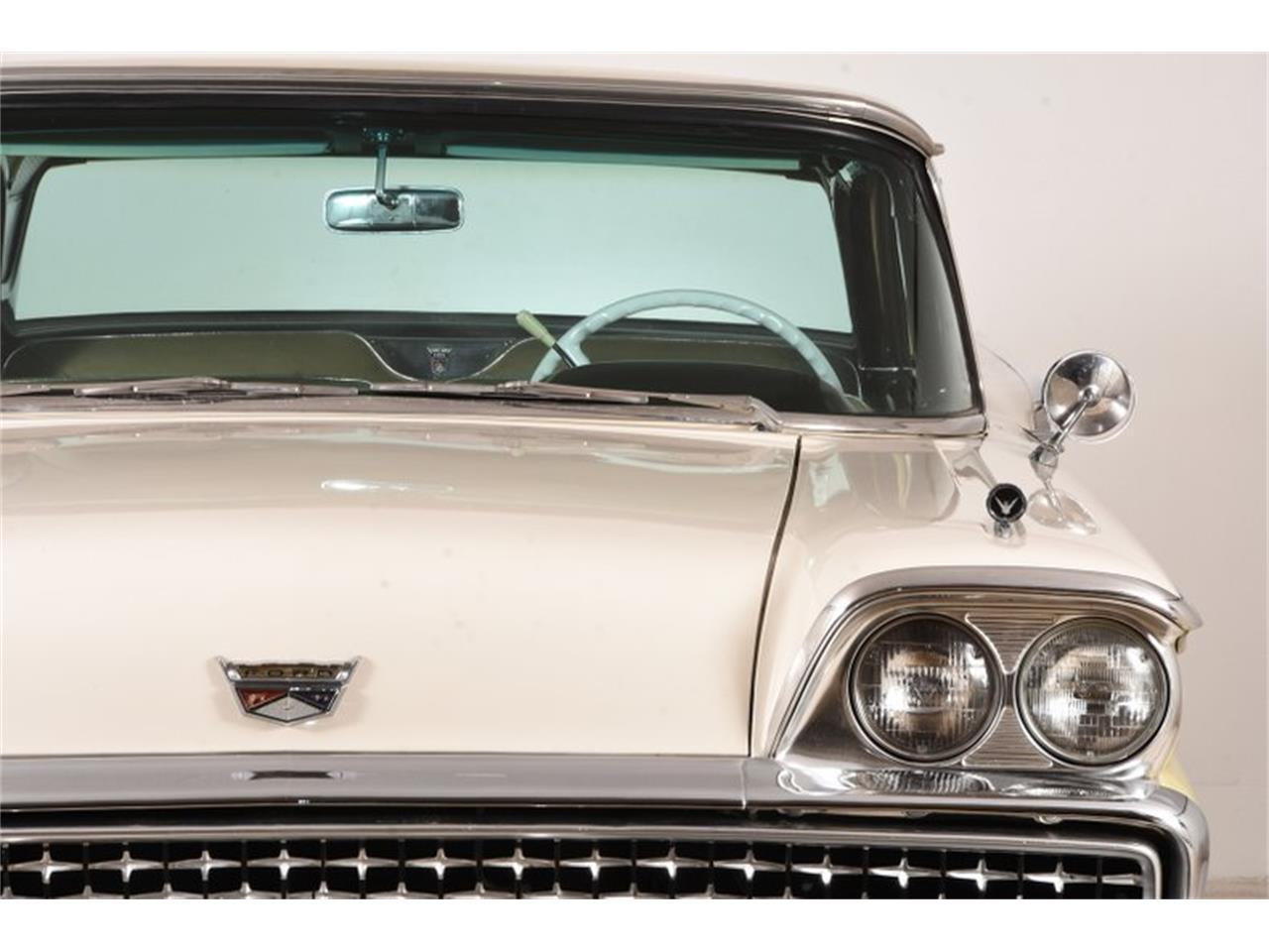 Large Picture of '59 Fairlane - OTK2