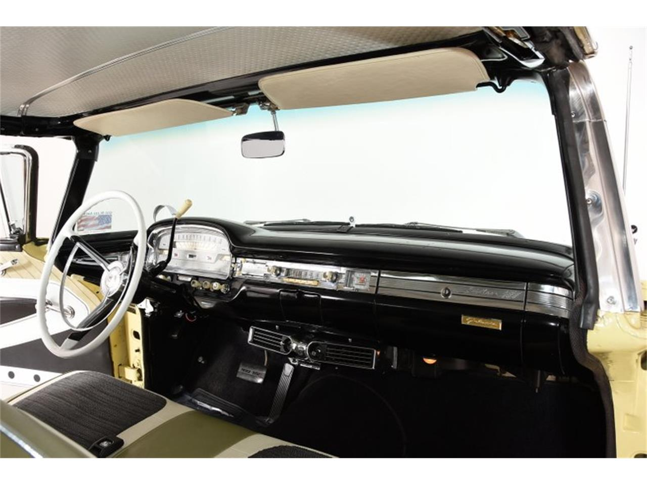 Large Picture of 1959 Ford Fairlane - OTK2
