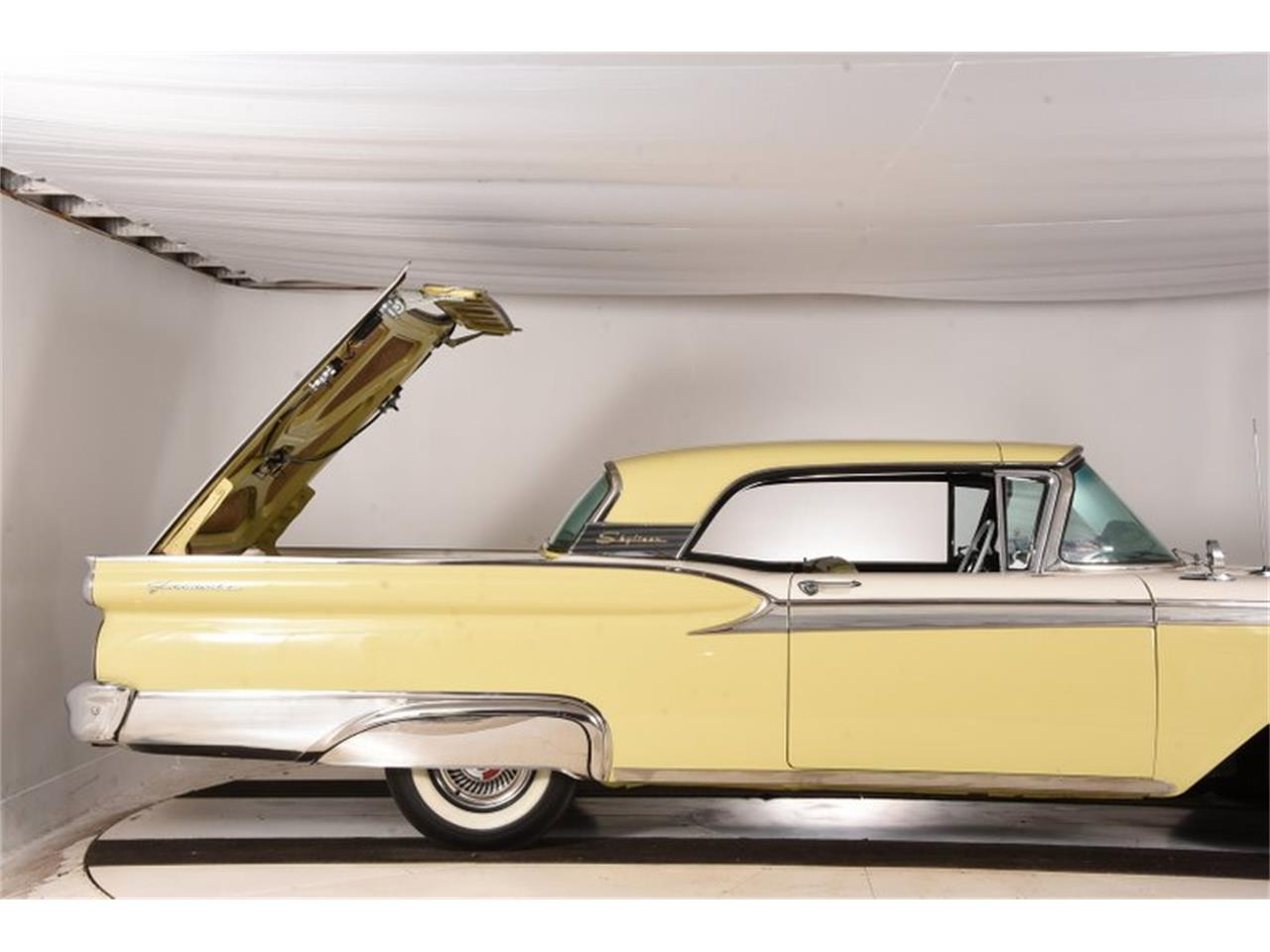 Large Picture of Classic 1959 Fairlane located in Illinois - $42,998.00 Offered by Volo Auto Museum - OTK2