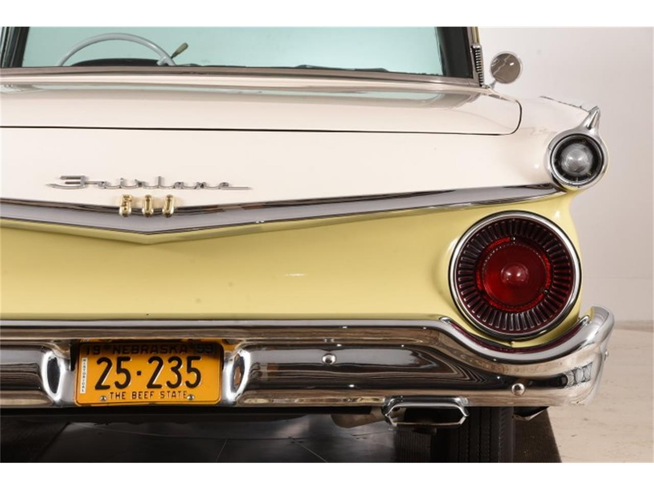 Large Picture of Classic 1959 Ford Fairlane located in Volo Illinois Offered by Volo Auto Museum - OTK2