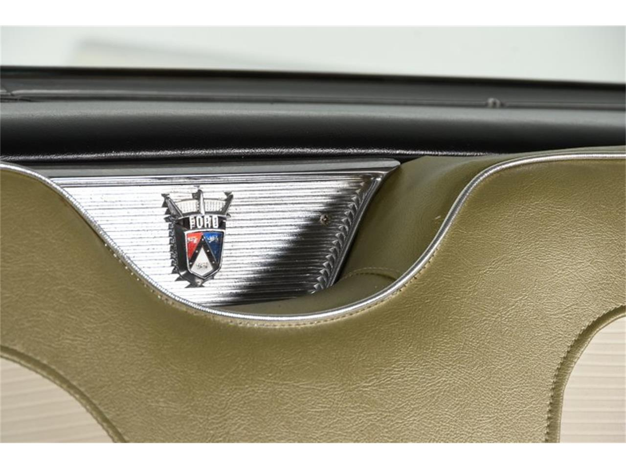 Large Picture of 1959 Ford Fairlane located in Illinois - $42,998.00 Offered by Volo Auto Museum - OTK2