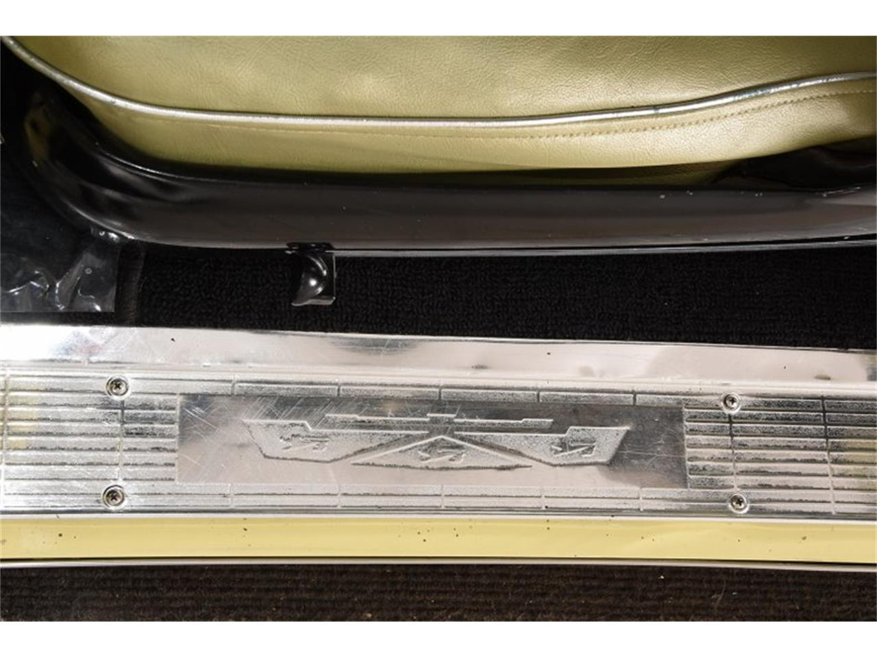 Large Picture of '59 Fairlane located in Volo Illinois - $42,998.00 Offered by Volo Auto Museum - OTK2