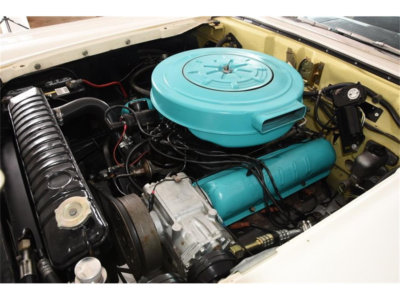 Large Picture of '59 Ford Fairlane located in Volo Illinois - $42,998.00 - OTK2