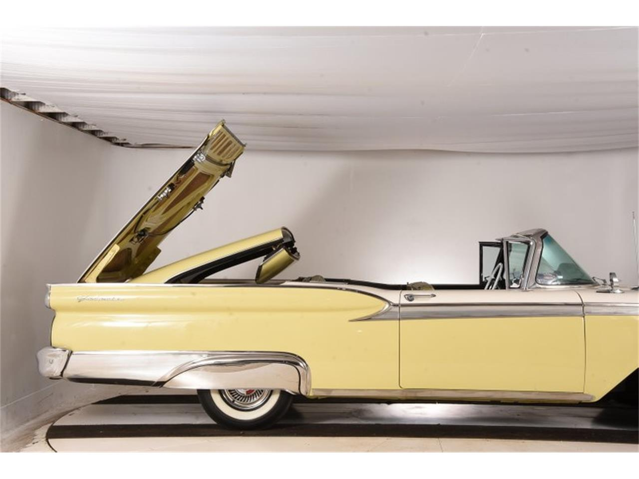 Large Picture of '59 Ford Fairlane located in Illinois Offered by Volo Auto Museum - OTK2