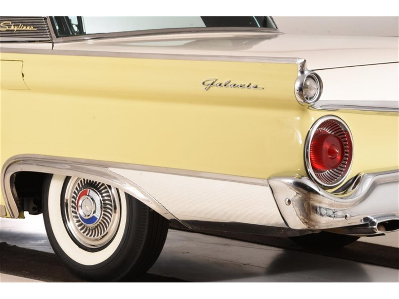 Large Picture of 1959 Ford Fairlane located in Illinois - OTK2