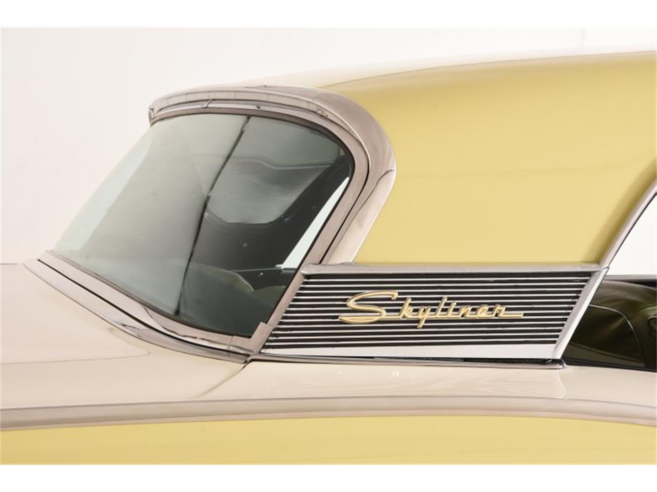 Large Picture of '59 Fairlane located in Volo Illinois - $42,998.00 - OTK2