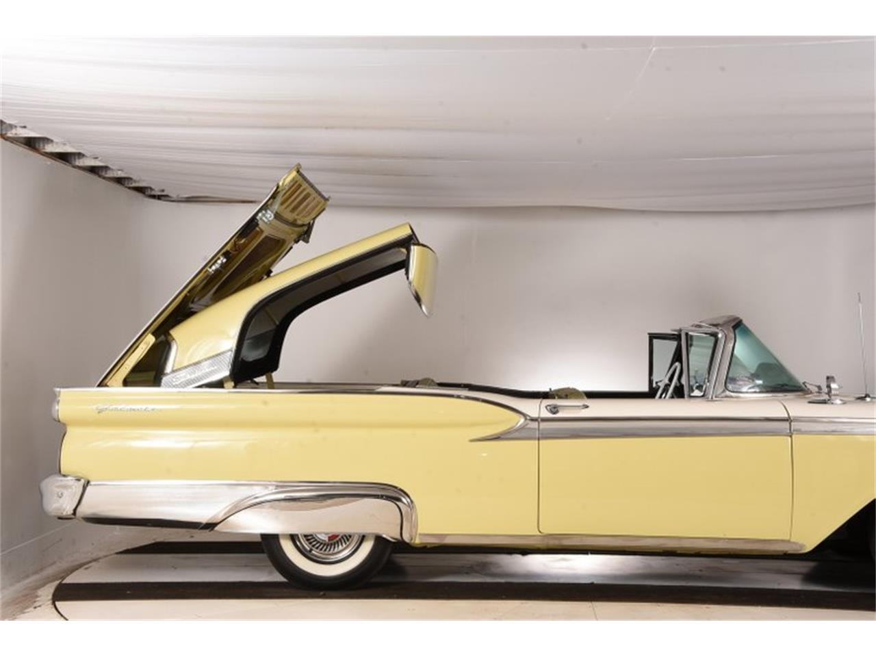 Large Picture of 1959 Fairlane located in Illinois - $42,998.00 Offered by Volo Auto Museum - OTK2