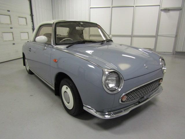 Picture of '92 Figaro Offered by  - OTK9