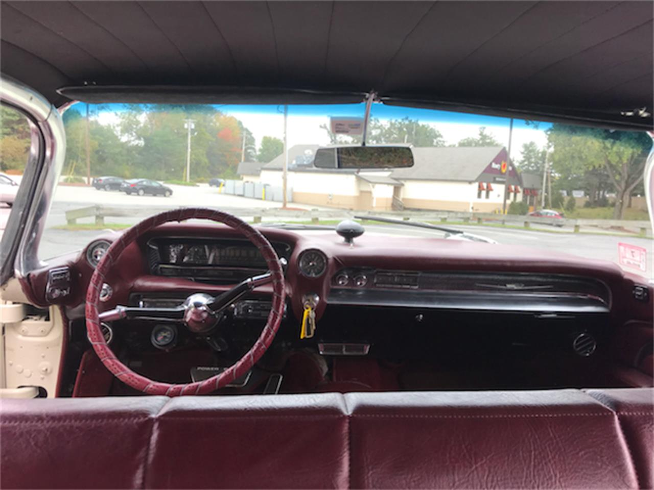 Large Picture of Classic '59 Fleetwood - $39,900.00 Offered by B & S Enterprises - ONYU