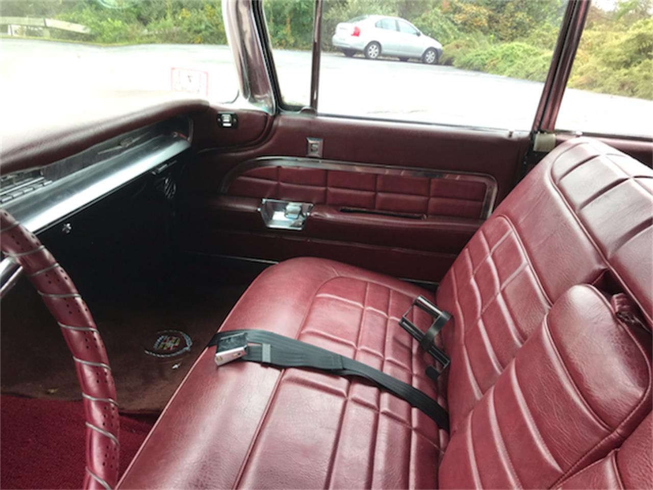 Large Picture of 1959 Cadillac Fleetwood located in Westford Massachusetts - ONYU