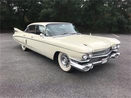 Picture of Classic 1959 Cadillac Fleetwood - ONYU