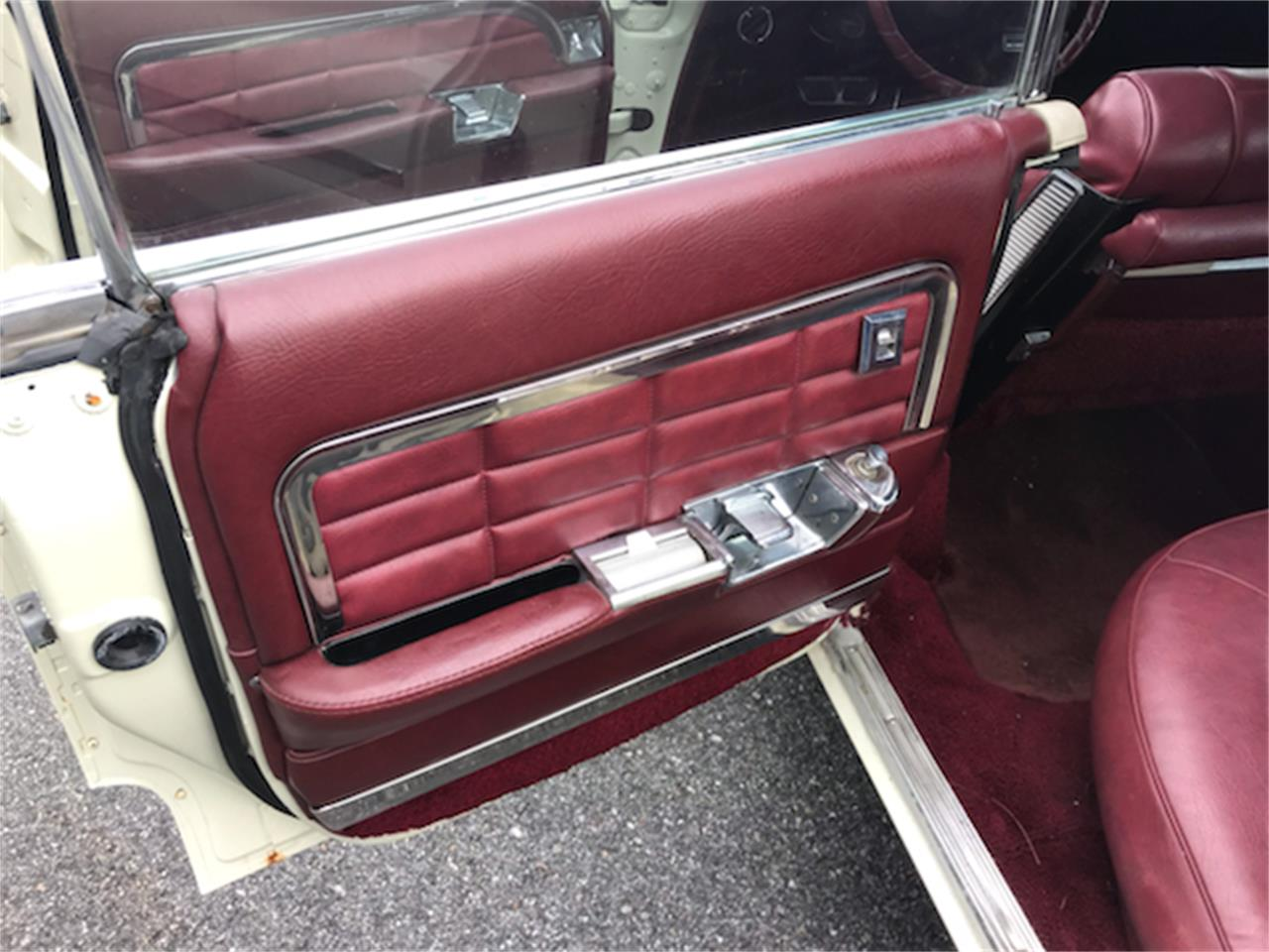 Large Picture of 1959 Cadillac Fleetwood located in Massachusetts - $39,900.00 Offered by B & S Enterprises - ONYU