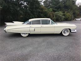 Picture of Classic '59 Fleetwood located in Westford Massachusetts - $39,900.00 - ONYU