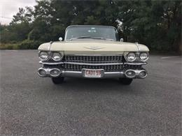 Picture of Classic '59 Fleetwood located in Massachusetts - $39,900.00 - ONYU