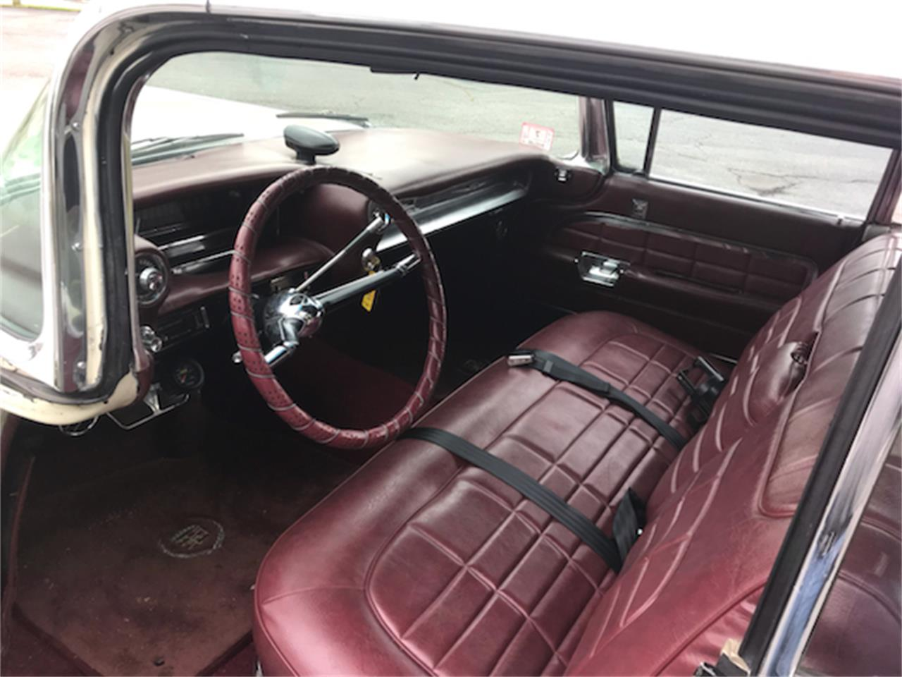 Large Picture of '59 Fleetwood - $39,900.00 Offered by B & S Enterprises - ONYU