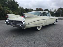 Picture of 1959 Cadillac Fleetwood located in Westford Massachusetts - $39,900.00 - ONYU