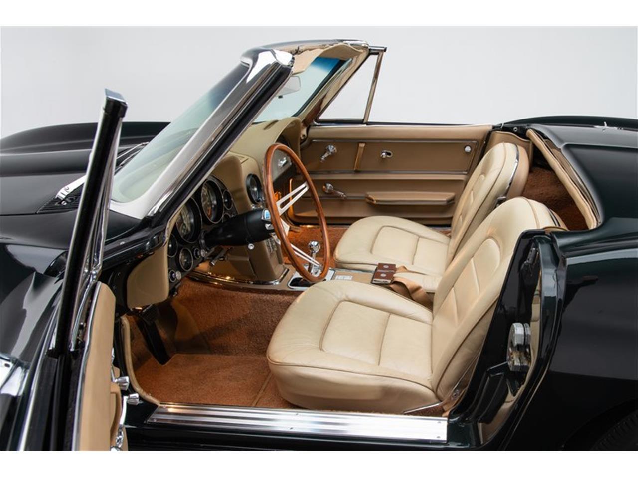 Large Picture of '65 Corvette - OTKC