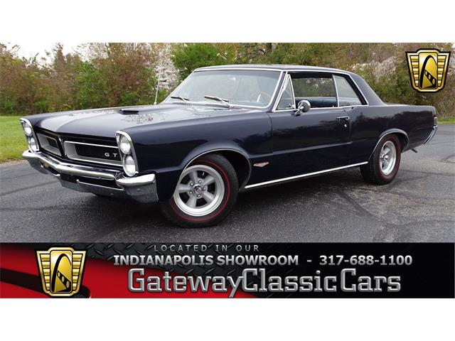 Picture of '65 GTO - OTKW