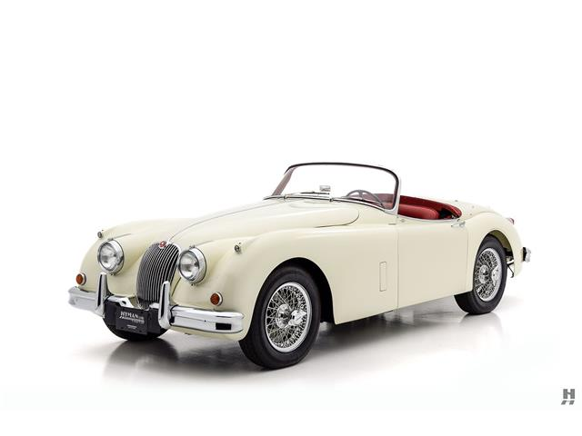 Picture of '59 Jaguar XK150 located in Missouri Offered by  - OTL1