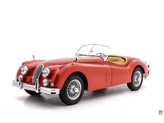 Picture of Classic 1957 XK140 Offered by  - OTL5