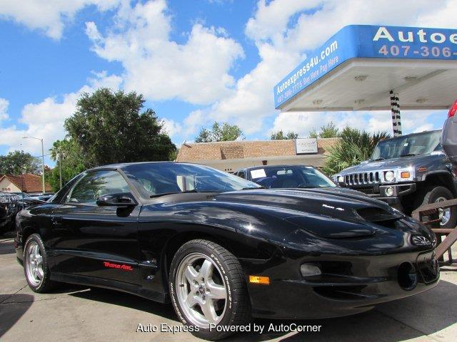 Picture of '02 Pontiac Firebird Trans Am located in Orlando Florida - $12,500.00 Offered by  - OTLB