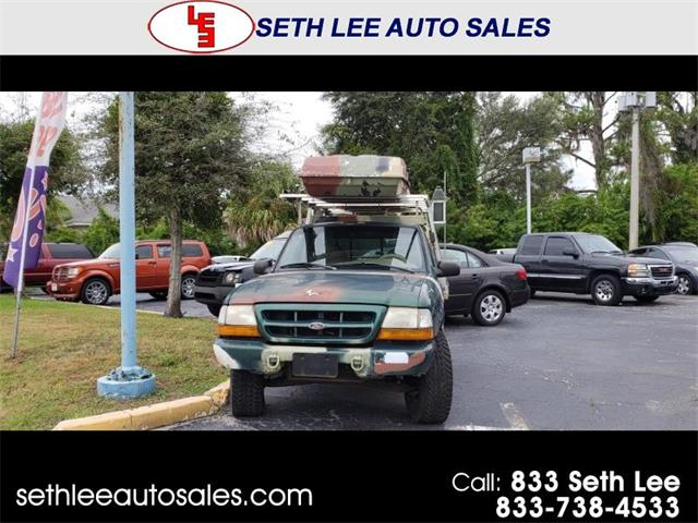 Picture of 1999 Ranger - $3,995.00 Offered by  - OTLI