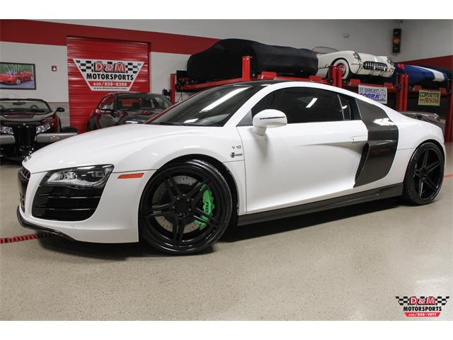 Picture of '10 R8 - OTMG
