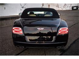 Picture of '13 Continental GTC Mulliner - ONZ2