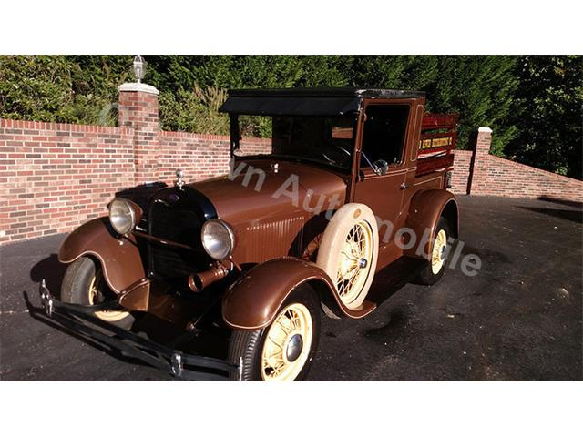 Picture of '29 Model A - OTMQ