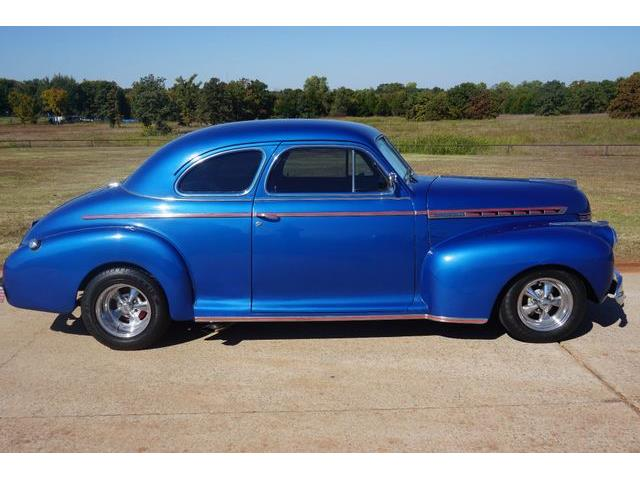 Picture of '41 Coupe - OTMR