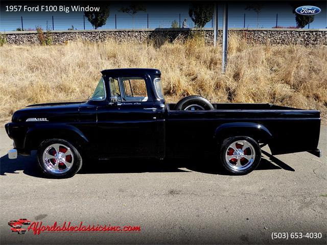Picture of '57 F100 - OTMX
