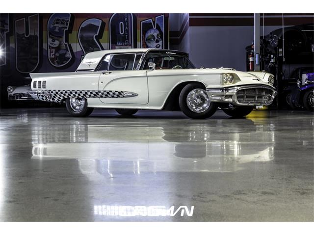 Picture of '60 Thunderbird - OTN3