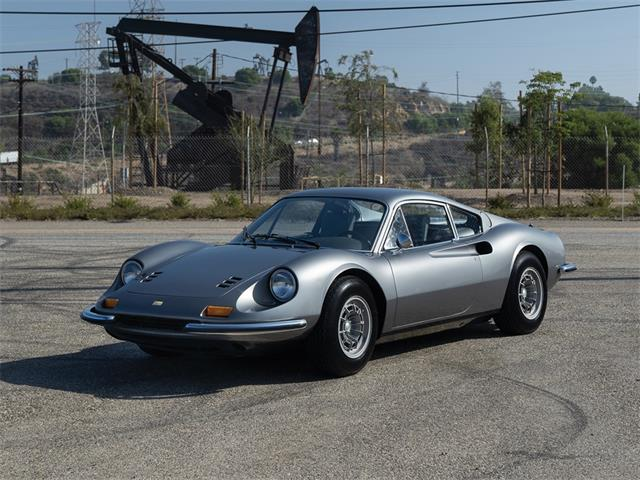Picture of '72 Dino Auction Vehicle Offered by  - OTN8