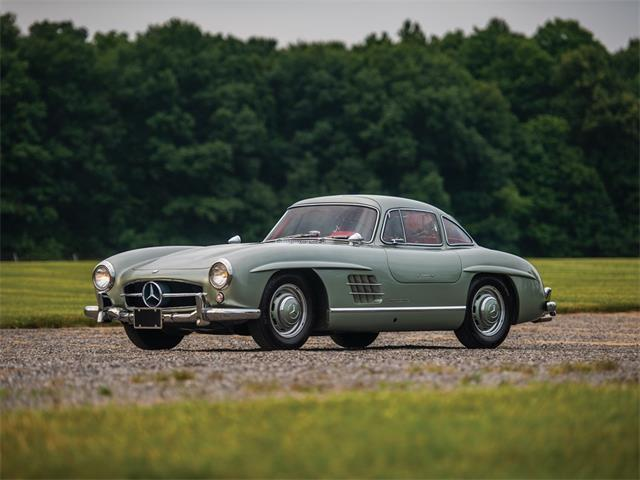 Picture of '55 300SL - OTND