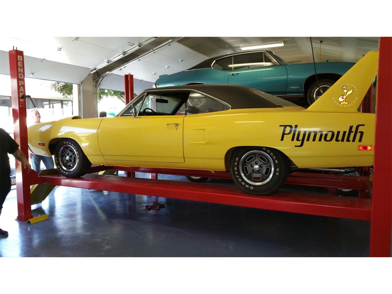Large Picture of '70 Superbird - OTNT