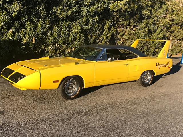 Picture of 1970 Plymouth Superbird located in Las vegas Nevada - OTNT