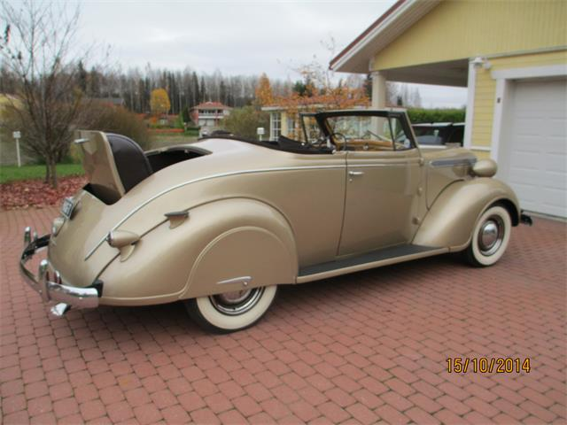 Picture of '37 Royal - OTNV