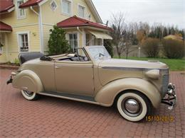 Picture of 1937 Chrysler Royal located in Vantaa - OTNV