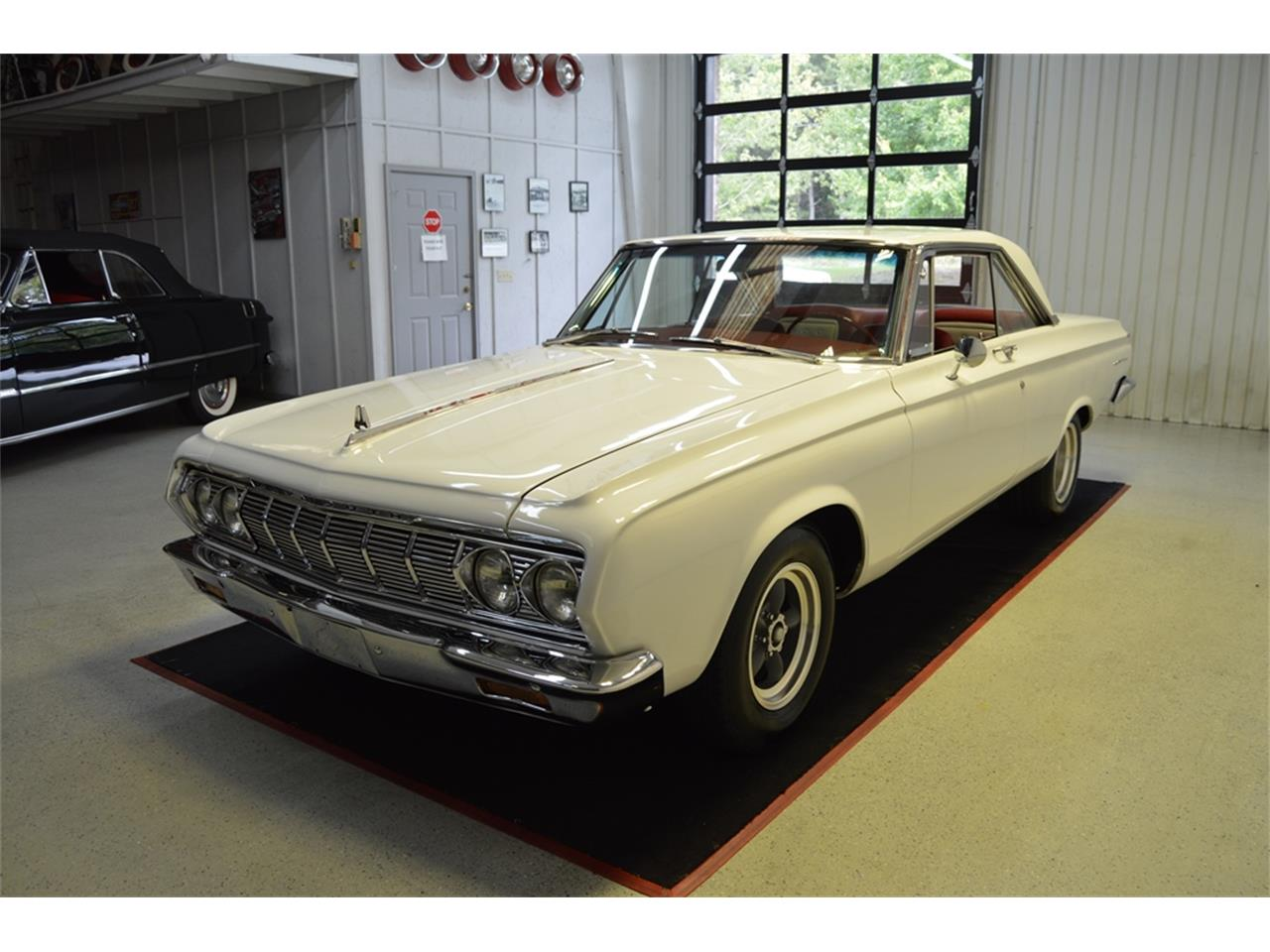 Large Picture of 1964 Plymouth Sport Fury Offered by Sparky's Machines - OTO0