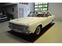 Picture of Classic '64 Plymouth Sport Fury located in Georgia - OTO0